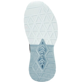 Hoka One One Mach 2 Running Shoes Herre patriot blue/nasturtium